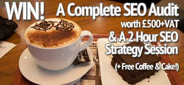 free seo audit competition